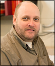Chris Etten, Lead Designer - Advantage Fire Protection Systems